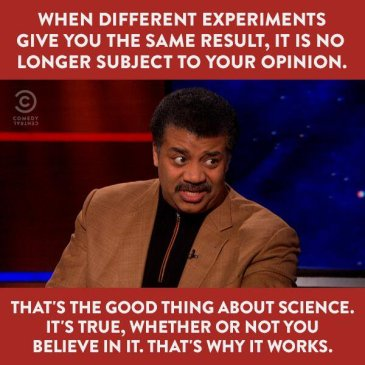 why science works